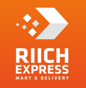Riich Express - Mart & Delivery